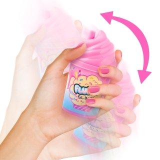 So Slime Fluffy habslime shaker 1 db-os, kreatív készlet (3 féle)