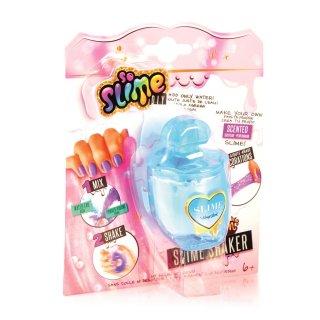 So Slime Glam Shaker, 1 db-os kreatív szett (többféle)