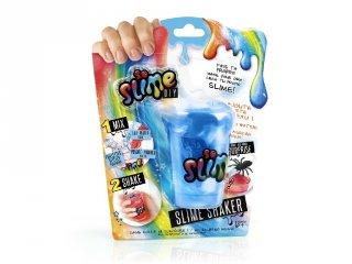 So Slime Shaker 1 db-os, kreatív készlet fiúknak (többféle)