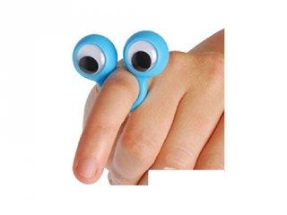 Sorkövető szemecskék (olvasás tanulását segítő eszköz, 6-8 év)