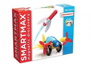 Special Airborne (Smartmax, mágneses építőjáték, 3-7 év)