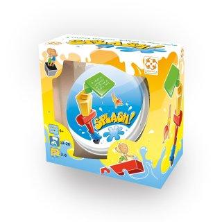 Splash! ügyességi társasjáték (6-99 év)