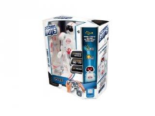 Spy Bot kémrobot, 32 cm-es programozható tudományos játék (5-12 év)