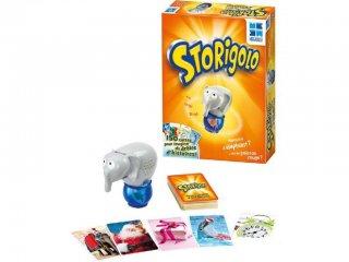 Storigolo (beszéltetős társasjáték, 6-10 év)