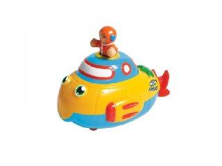 Sunny, a tengeralattjáró, Wow Toys szerepjáték és fürdőjáték (1,5-5 év)