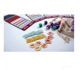 Sushi Roll kockajáték, társasjáték (8-99 év)