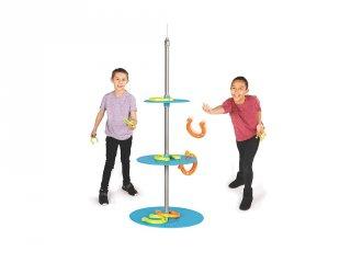 Swingin Shoes, patkódobálós ügyességi játék (FB, 6-12 év)