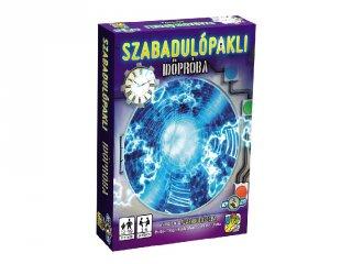 Szabadulópakli, Időpróba, kooperációs társasjáték (kártyajáték, 12-99 év)