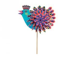 Szélforgó, Paradise Bird, Djeco kerti kiegészítő - 2042