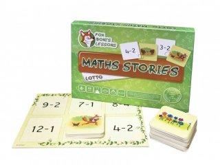 Szöveges feladatok a matematika nyelvére töténő lefordításának megtanítása (Smartian, logikai játék, 4-10 év)