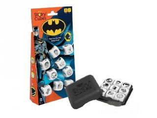 Sztorikocka, Batman (Story Cubes, kockajáték, 4-99 év)