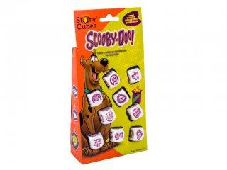 Sztorikocka, Scooby Doo (történetmesélős kockajáték, 4-15 év)