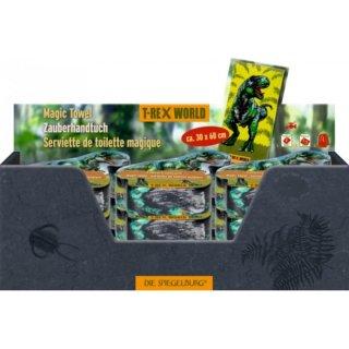 T-Rex varázstörölköző 60x30cm, Spiegelburg fiús kiegészítő (15565)
