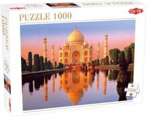 Taj Mahal, 1000 db-os puzzle (Tactic, 52837, puzzle 1000 db, 6-99 év)