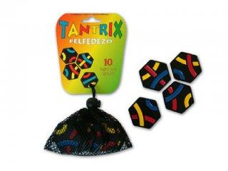 Tantrix Felfedező hálóban (Tantrix, logikai, ügyességi társasjáték, 6-99 év)