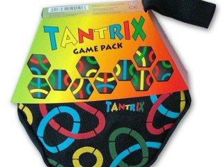Tantrix játékkészlet (Tantrix, logikai, ügyességi társasjáték, 6-99 év)