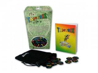 Tantrix Mini játékkészlet (Tantrix, logikai, ügyességi társasjáték, 6-99 év)