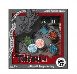 Tatsu (Gen 42, kétszemélyes, sárkányos stratégiai társasjáték, 8-99 év)