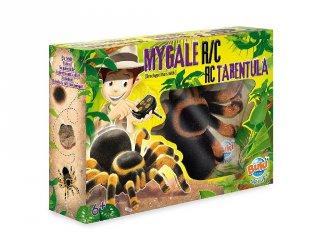 Távirányítós tarantula pók (Buki, tudományos játék, 6-14 év)