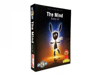 The Mind, Érezz rá!, kooperációs kártyajáték (8-99 év)