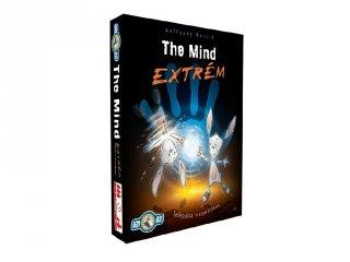 The Mind Extrém, kooperációs kártyajáték (8-99 év)