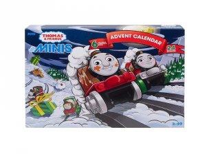 Thomas és barátai Adventi naptár