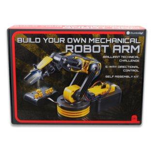 Thumbs Up robotkar építő szett, tudományos játék (14-99 év)
