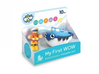 Tim, a vontatóhajó, Wow Első játékom, szerepjáték (10 hó-3 év)