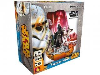Timeline, Star Wars (Asmodee, szórakoztató kvízjáték, 8-99 év)