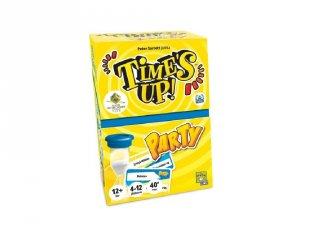 Time's up Party, szókitalálós partijáték (12-99 év)