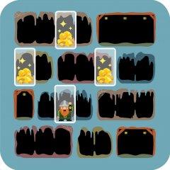 Törpék Kincse Gold Mine, Smart Games egyszemélyes, mágneses logikai játék (6-12 év)
