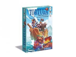 Tortuga, kalózos kártyajáték (CLEM, 8-99 év)