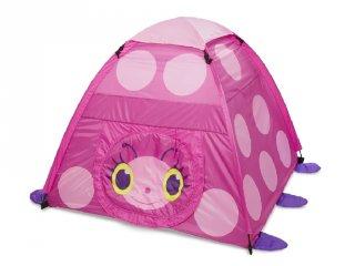 Trixie sátor Melissa&Doug gyerekszoba kiegészítő (6699, 3-7 év)