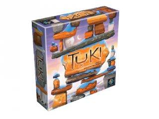 TUKI, villámgyors építkezős társasjáték (Azul alkotóitól, 8-99 év)