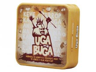 Uga Buga társasjáték (CG, memóriafejlesztő kártyajáték, 8-99 év)