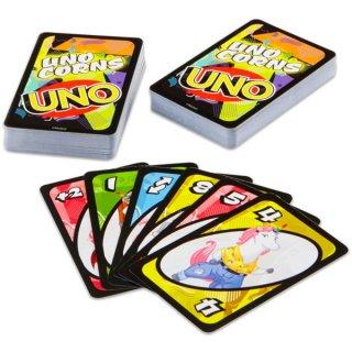 UNOkornis, egyszarvús Uno kártyajáték (7-99 év)