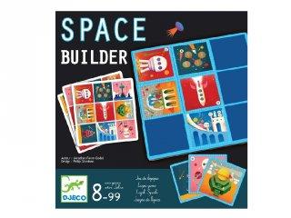 Űrépítész, Djeco logikai társasjáték - 8546 (8-99 év)