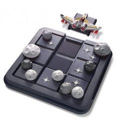 Űrkaland Smart Games logikai játék (60 feladvány, 8-99 év)