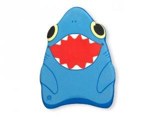 Úszódeszka, cápa (MD, 16650, vízi játék, 4-7 év)