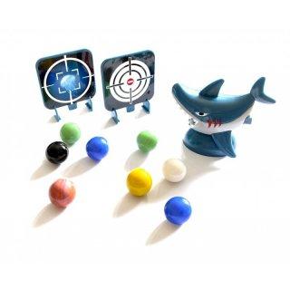Üveggolyó kilövő, Buki ügyességi játék (6-12 év)