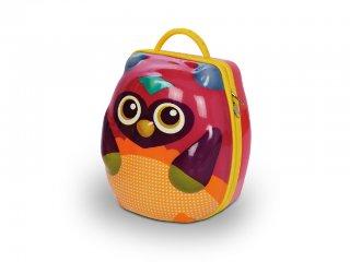 Uzsonnás táska, Baglyos (Oops, frissentartó doboz, 0-5 év)
