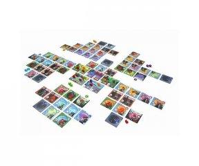 Vad kozmosz, taktikai társasjáték, kártyajáték (10-99 év)