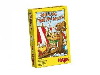Vad vikingek, Haba családi társasjáték (6-99 év)