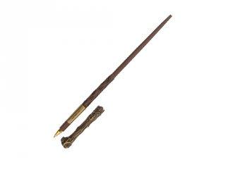 Varázspálca alakú toll, Harry Potter papír-írószer