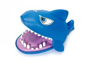 Vigyázz az ujjadra, a cápa harap! (vicces, parti társasjáték, 3-8 év)