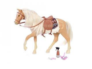 Világosbarna Amerikai Quarter ló (Our Generation, szerepjáték, 3-9 év)