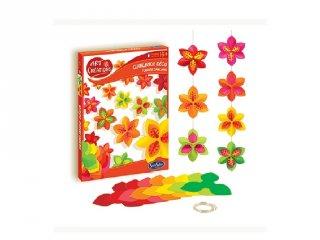 Virágfüzér készítő SentoSphére kreatív szett (6-12 év)