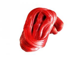Vörös bársony gyurma (Kreatív kézügyesség fejlesztő, 3-99 év)