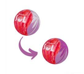 Waboba Sol színváltó vízen pattanó labda, mozgásfejlesztő játék (8 cm átmérő)