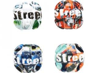 Waboba Street pattanó labda (6,5 cm, több színben)